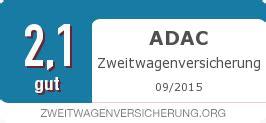 Adac Kfz Versicherung Tarife by Adac Zweitwagenversicherung Test Tarife 2018