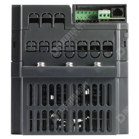 Toshiba Vf S15 Inverter 7 5hp toshiba vf s15 7 5kw 400v 3ph ac inverter drive c2 emc