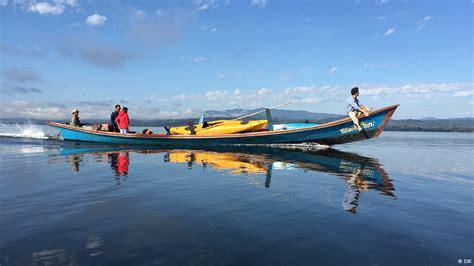 major environmental challenges lake indawgyi a tourist paradise faces major