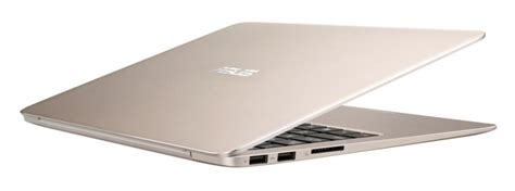 Asus Zenbook Ux305 13 Inch Laptop Gold asus zenbook ux305la with 13 3 inch qhd display launched starting rs 97 990 technology news