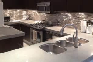 Kitchen Backsplash Toronto by 20 Modern Kitchen Backsplash Designs Home Design Lover