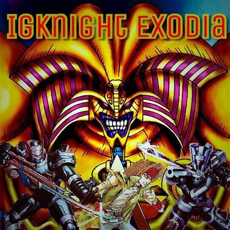 the underdog exodia deck troll deck idea 5 igknight exodia ygo amino