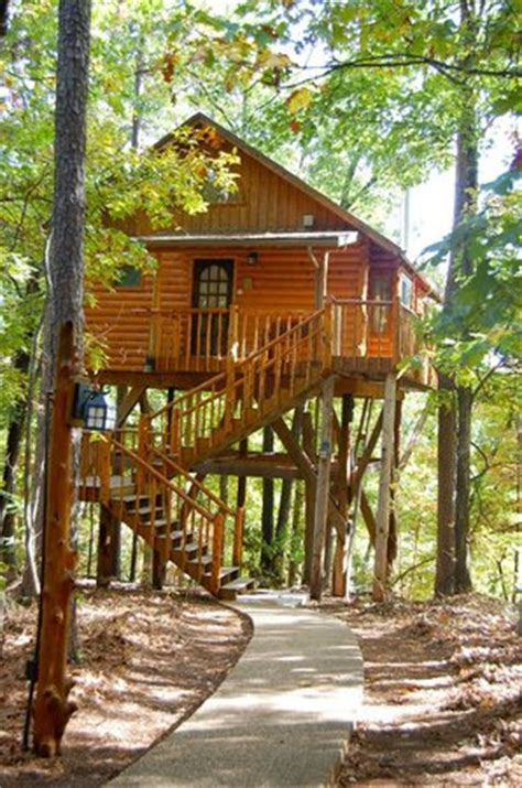 Eureka Springs Treehouse Cabins by Bungalow Picture Of Treehouse Cottages Eureka Springs