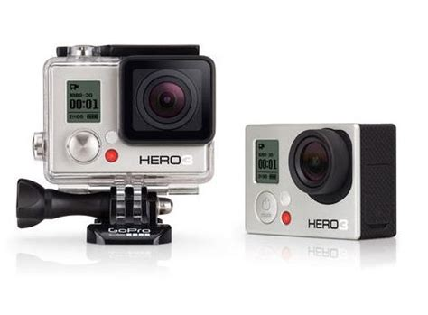 Jual Gopro Hero3 White Edition gopro hero3 white edition review rating pcmag