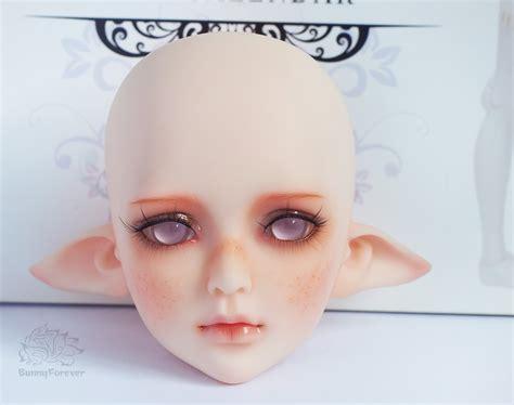 jointed doll viet nam up nyxdoll iris bunnyforever