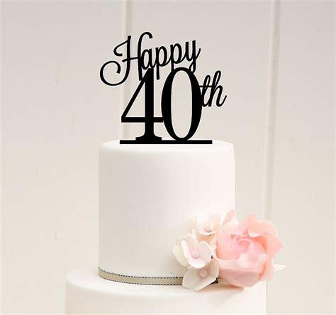 happy  cake topper  birthday cake topper   anniversary cake topper wedding