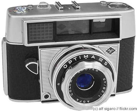 Agfa Optima Iii S Price Guide Estimate A Camera Value