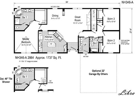 modular home floor plans and prices massachusetts archives agl homes manorwood modular homes nh346a libra