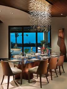 Modern Chandelier For Dining Room Imposing Chandeliers That Aren T Just For Show