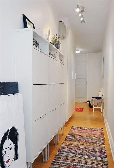 ikea hallway storage for a long narrow hallway are these ikea shoe