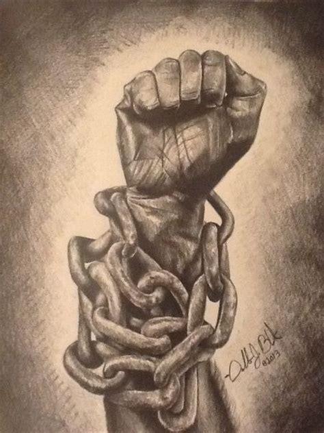 black history tattoo 45 best slavery ideas images on