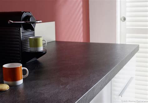 epaisseur plan de travail cuisine plan de travail pour cuisine mat 233 riaux cuisine maison