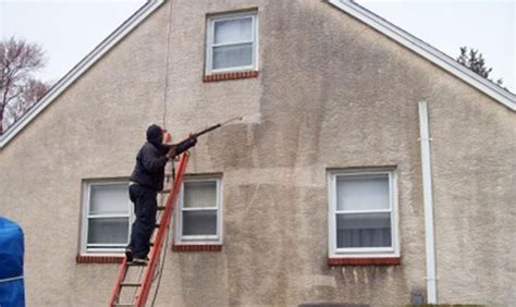 House Cleaning Exterior House Cleaning Stucco Cleaning6 Thunder Wash