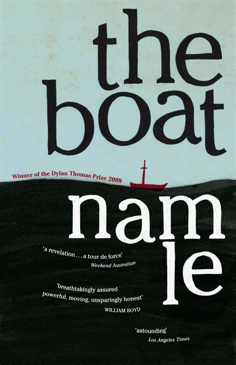 the boat nam le sparknotes the boat penguin books australia