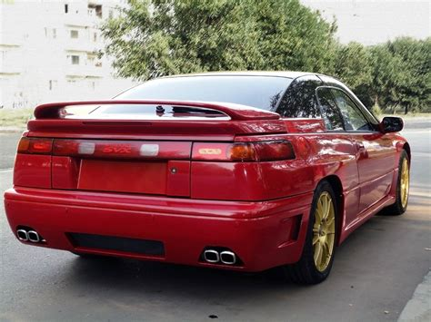 subaru svx custom cnysubies com view topic dimitry s customized svx russia