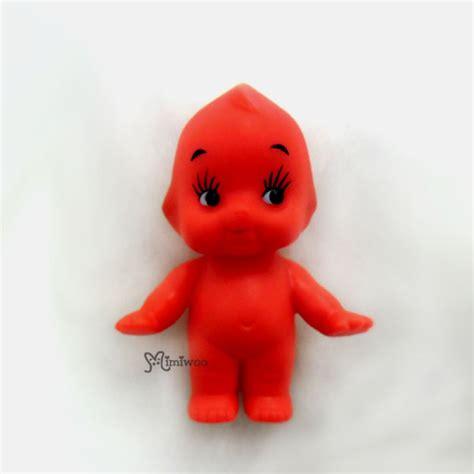 kewpie adhesive wsb003red kewpie standing baby 5cm mini figure
