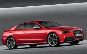 2015 Audi Rs5 Coupe 2015 Audi Rs5 Coupe Specs And Price Carspoints