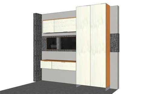 guardaroba ingresso moderno ingresso eleonora progetti personalizzati su misura