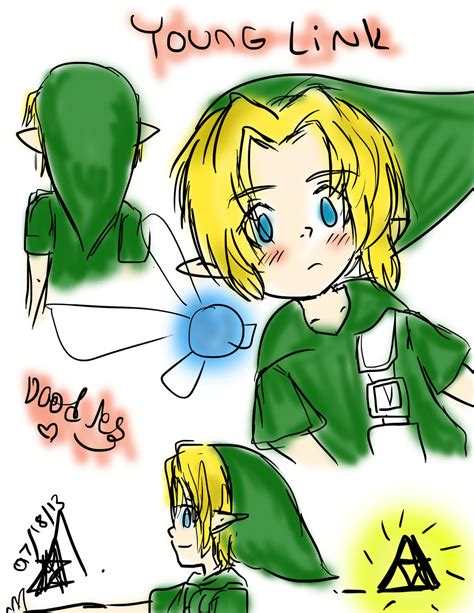 how to create a doodle link link doodles by to0nlink on deviantart