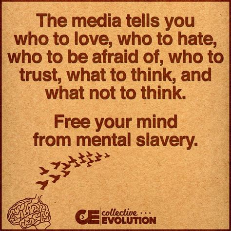 Free Your Mind free your mind quotes and inspirations
