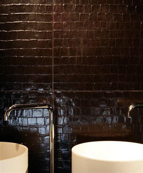 badezimmerfliesen porzellan 5 ideen f 252 r moderne badfliesen mit 3d optik