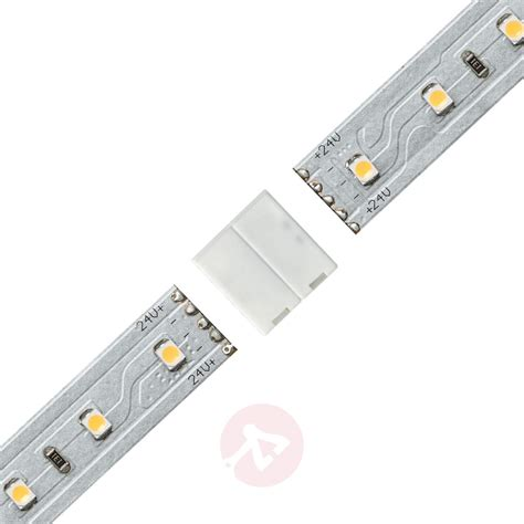 Clip To Clip Connector For Max Led Strip Lights Co Uk Max Led Light Strips