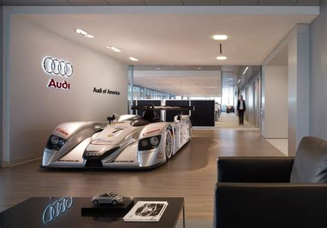 audi headquarters audi headquarters floor audi of america office photo