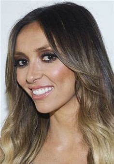 giuliana rancic losing her hair mature tranny wives photo trans pinterest