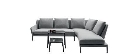 citterio divani divano 201 douard b b italia design di antonio citterio