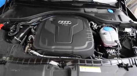 Audi Ultra Motoren by Audi A6 Facelift 2015 Motor 2 0 Tdi Ultra