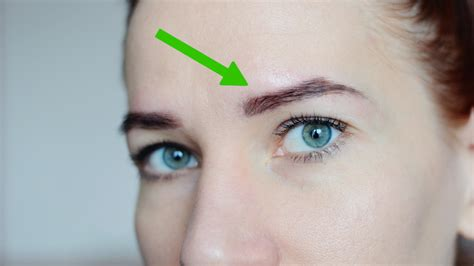 eyebrow color dye how to dye your eyebrows 13 steps with pictures wikihow