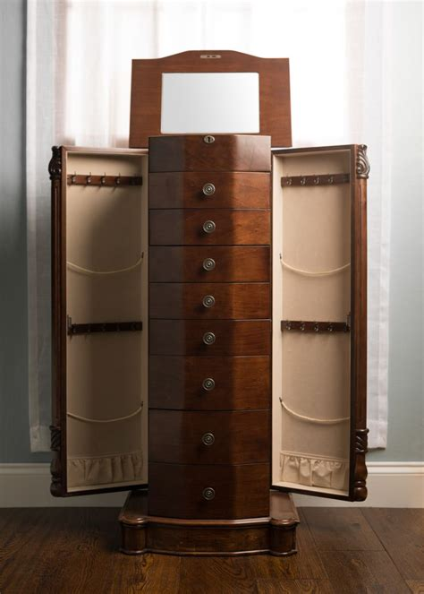 Armoire For Jewelry by 13 Best Ideas About Armoires On Diy Jewelry