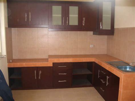 kitchen set dapur furniture mebel interior