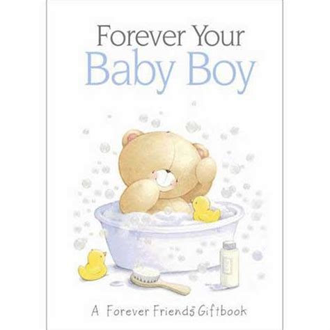 my baby boy forever friends book forever friends