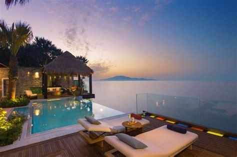 porto zante villas luxury villas greece best 5 hotel luxury spa in