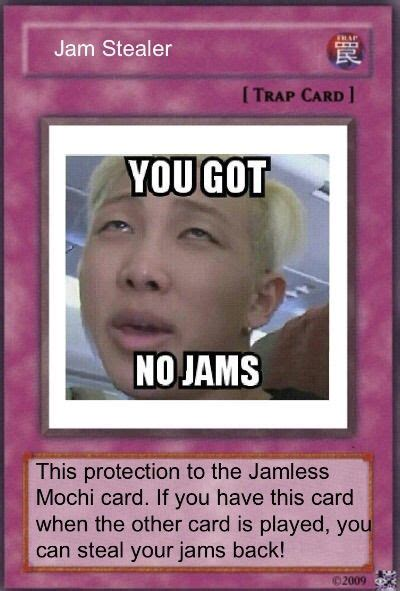 Trap Card Meme - bts trap card memes army s amino