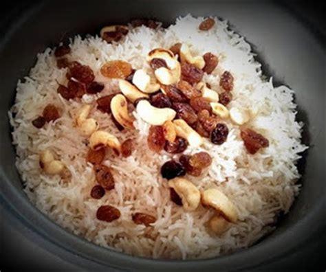 Minyak Samin from my kitchen nasi samin nasi minyak