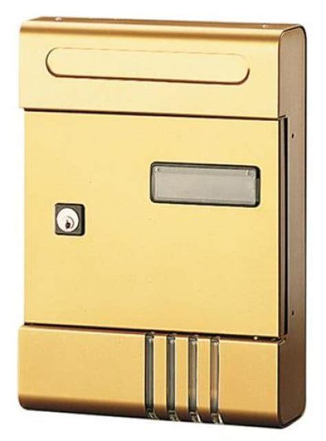 cassette di sicurezza postali cassetta postale per esterno esse se bronzo mastrobrico it