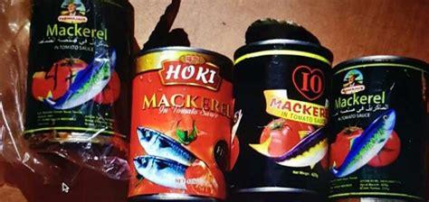 Cacing Pekanbaru produk ikan kaleng mengandung cacing dprd riau awasi