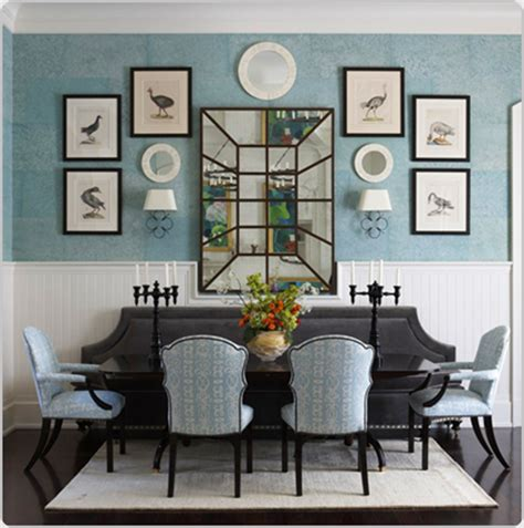 dining room with settee developing designs blog by laura jens sisino settees at