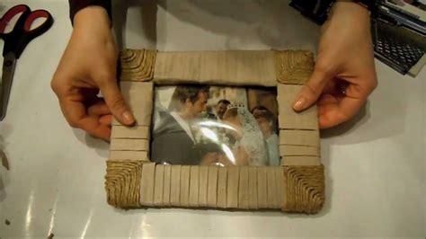 come fare una cornice per un quadro festa pap 224 costruiamo una cornice fai da te arte