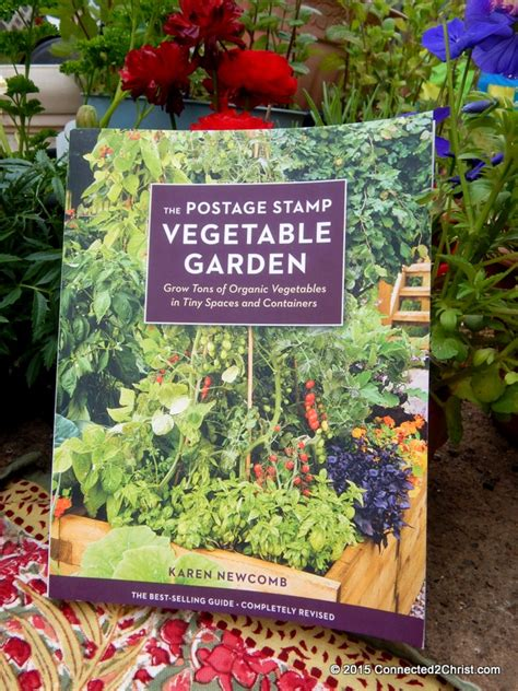 Vegetable Gardening Book The Postage St Vegetable Garden Book Review