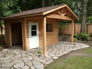 Garden Trellis Plans Garages Carports Amp Outbuilding