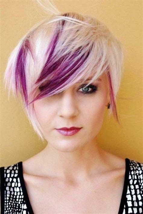 faded colour hairstyles 17 best ideas about funky hair colors on pinterest crazy