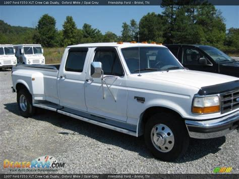 ford opal 1995 1997 ford f350 crew cab 4x4 for sale autos post