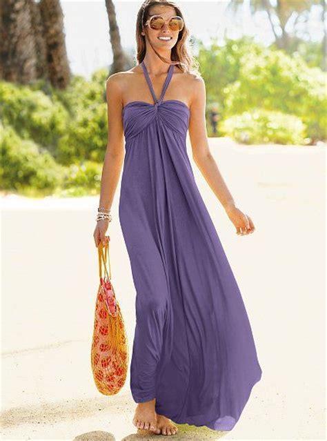women over 59 sundresses 6 victoria s secret halter bra top maxi dress 7 sexy