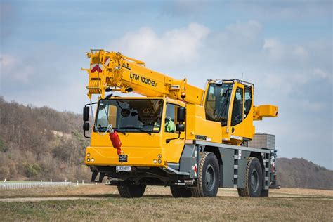 gru mobile ltm 1030 2 1 mobile crane liebherr