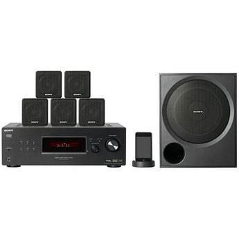 sony ht ddwg700 5 1 channel home theater system ht ddwg700 b h