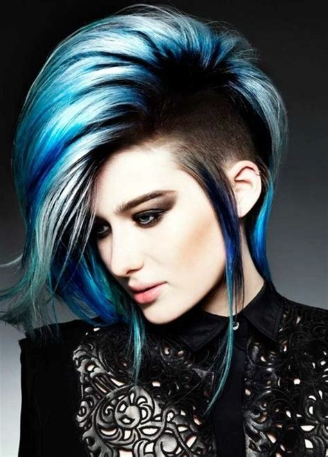 old rock hairstyles best 25 short punk hairstyles ideas on pinterest edgy