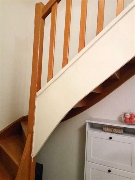 comment rénover un escalier en bois 3852 revger comment peindre un escalier sans poncer